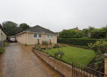 Thumbnail 4 bed detached bungalow for sale in St. Peters Terrace, Cockett