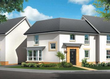 "Thumbnail 3 bed detached house for sale in ""Durness"" at Barochan Road, Brookfield"
