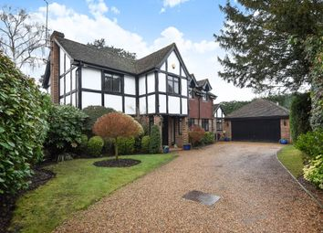 Thumbnail 5 bed detached house to rent in Woodward Gardens, Stanmore