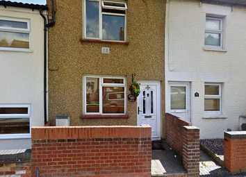 Thumbnail 2 bedroom terraced house to rent in Eastcott Hill, Swindon