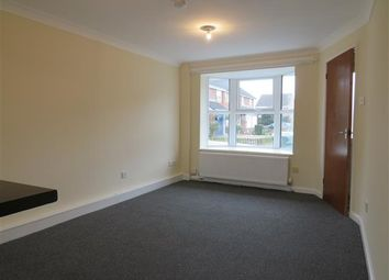 Thumbnail 2 bed property to rent in Godwit Close, Whittlesey, Peterborough
