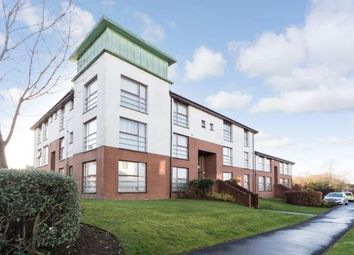 Thumbnail 2 bed flat for sale in North Bridge Street, Airdrie, North Lanarkshire