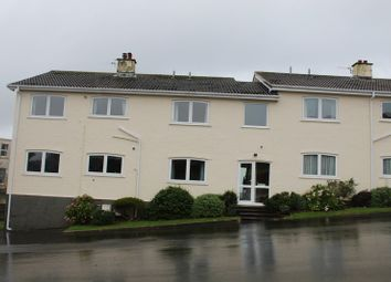 Thumbnail 2 bedroom flat for sale in Apt Bradda Court, Port Erin, Isle Of Man