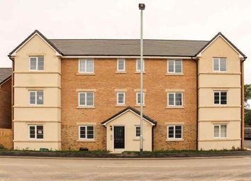 Thumbnail 2 bed flat to rent in Montacute Road, Houndstone, Yeovil