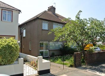 Thumbnail 2 bed shared accommodation to rent in Mansell Road, Greenford