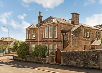 Thumbnail 3 bedroom flat for sale in Margaret Street, Greenock, Inverclyde