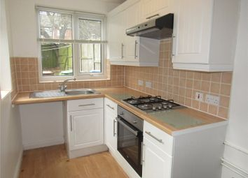 Thumbnail 2 bed terraced house to rent in Smith Street, Mansfield, Nottinghamshire