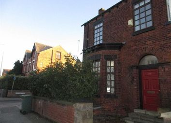 Thumbnail 4 bed semi-detached house for sale in St Helens Road, Leigh, Lancashire