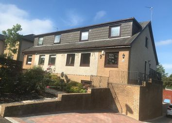Thumbnail 5 bed semi-detached house for sale in Gartferry Road, Chryston