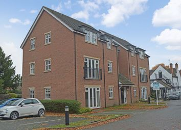 Thumbnail 2 bed flat for sale in Dunstanville Court, Shifnal, Shropshire