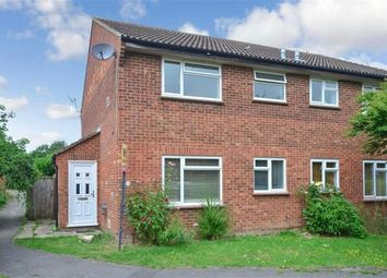 Thumbnail 1 bed terraced house to rent in Midsummer Road, Snodland