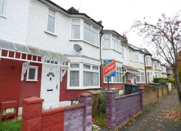 Thumbnail 3 bedroom terraced house for sale in Cavendish Road, London