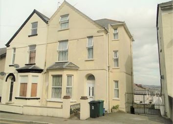 Thumbnail 1 bed flat to rent in York Place, Stow Hill, Newport