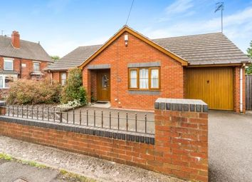 Thumbnail 2 bed bungalow for sale in Wrights Lane, Cradley Heath, West Midlands