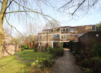 Thumbnail 3 bedroom flat to rent in Vicarage Road, Leigh Woods, Bristol