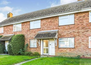 2 bed terraced house for sale in Harvard Avenue, Honeybourne, Evesham, Worcestershire WR11