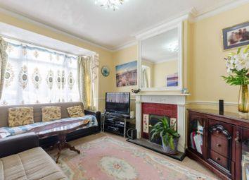 Thumbnail 3 bed detached house for sale in Hackbridge Road, Hackbridge, Wallington