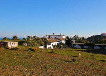 Thumbnail 7 bed property for sale in Casares, Malaga, Spain