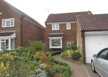 Thumbnail 3 bed property to rent in Stratford Drive, The Willows, Aylesbury