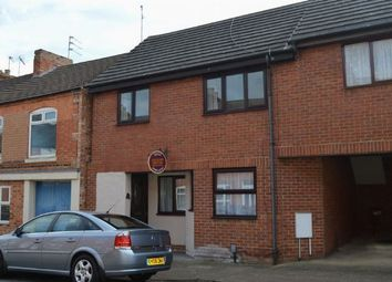 Thumbnail 3 bedroom terraced house to rent in Junction Road, Kingsley, Northampton