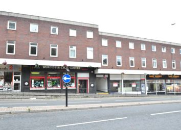 Thumbnail 2 bed flat to rent in College Street, Worcester, Worcestershire