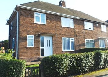 Thumbnail Room to rent in A Lovely Home! Woodthorpe Gardens, Mapperley, Nottingham