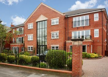 Thumbnail 3 bed flat for sale in Cambridge Road, Churchtown, Southport