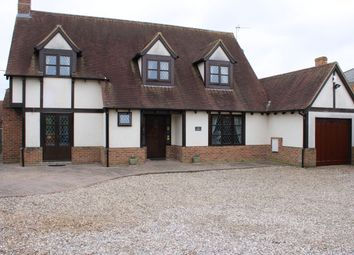 4 bed detached house for sale in Brimpton, Reading RG7
