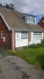 Thumbnail 3 bed detached house to rent in Chippendale Rise, Bradford