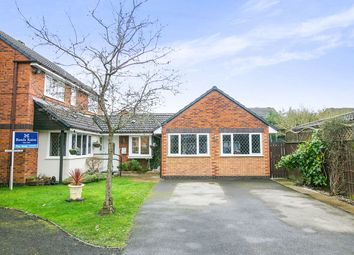 Thumbnail 5 bed detached house for sale in Fairacre Drive, Middlewich