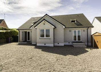 Thumbnail 5 bedroom property for sale in Eassie, Forfar, Angus