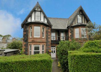 Thumbnail 5 bed detached house for sale in Duddingston Park, Edinburgh