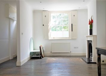 Thumbnail 3 bed terraced house to rent in Derbyshire Street, Bethnal Green