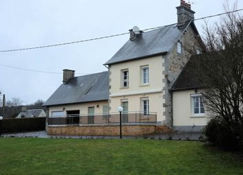 Thumbnail 3 bed detached house for sale in 50140, Bion, Mortain, Avranches, Manche, Lower Normandy, France