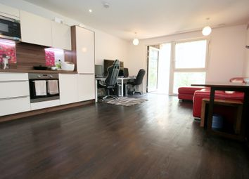 Thumbnail 3 bed flat to rent in Copenhagen Court, Pell Street, London