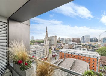 Thumbnail 2 bed flat for sale in Westminster Bridge Road, London