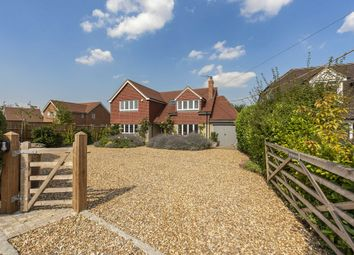 Buckland, Aylesbury HP22. 4 bed detached house