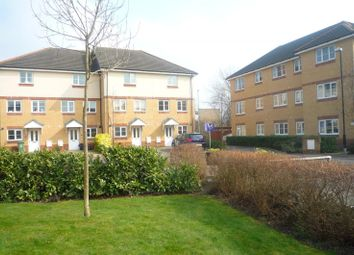 Thumbnail 4 bed end terrace house to rent in The Fairways, Farlington, Portsmouth
