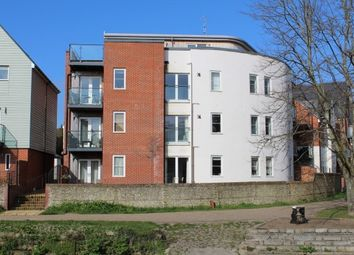 Thumbnail 1 bed flat to rent in John Rennie Road, Chichester