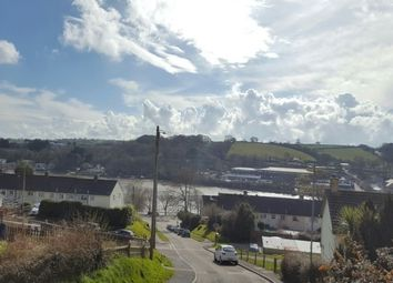 Thumbnail 3 bed terraced house to rent in Harbour View, Truro
