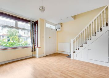 Thumbnail 3 bed terraced house to rent in Gore Road, London