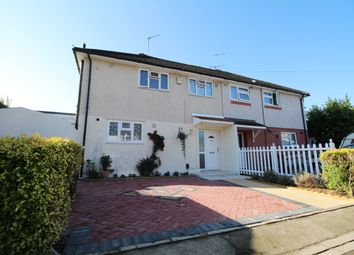 Thumbnail 3 bed semi-detached house to rent in Lee Close, Cheltenham