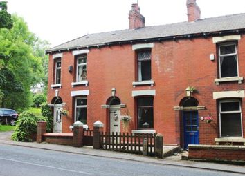 Thumbnail 2 bed terraced house for sale in Laurel Bank Terrace, Feniscowles, Blackburn, Lancashire