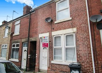 2 bed terraced house for sale in St. Stephens Road, Rotherham S65