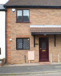 Thumbnail 2 bed semi-detached house to rent in Wharf Street, Sutton Bridge, Spalding