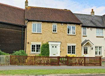Thumbnail 4 bed semi-detached house for sale in School Lane, Lower Cambourne, Cambourne, Cambridge