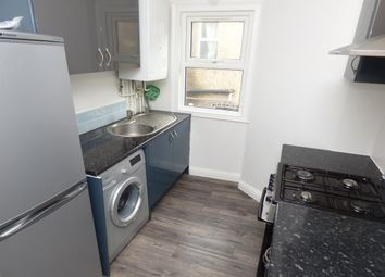 Thumbnail 2 bedroom flat to rent in Chatfield Road, Croydon