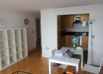 Thumbnail 2 bed flat for sale in Cassilis Road, Isle Of Dogs, London