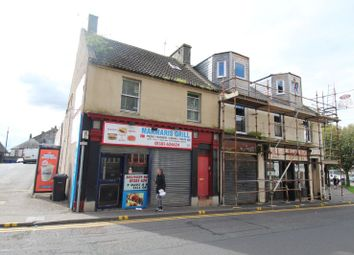 Thumbnail Commercial property for sale in 11, Pilmuir Street, Dunfermline, Fife KY127Aj