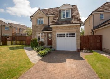 Thumbnail 3 bed detached house for sale in Wyness Place, Kintore, Inverurie, Aberdeenshire